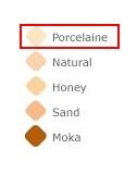 Clicca qui per cercare il tuo colore tra i Correttori di Colore Non Oil Rilastil Make Up