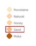 Clicca qui per cercare il tuo colore tra i Correttori di Colore Rilastil Make Up
