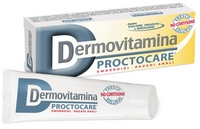 DERMOVITAMINA PROCTOCARE CR 30ML (Pasquali Health Care)