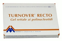 TURNOVER RECTO*GEL RET 6X5ML (Mastelli S.r.l.)