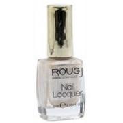 Rougj Etoile Platinum Nail Lacquer 9mL