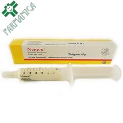 Nemex Pasta Cani 16g Farmamica