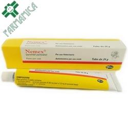 Nemex Pasta Cani Grande 24g Farmamica