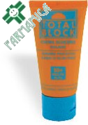 Total Block Crema Scherno Solare 50mL Farmamica