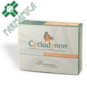 Cyclodynon Compresse 7,5g Farmamica