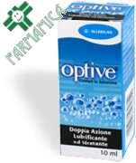Optive 10mL Farmamica