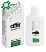 Aftir Shampoo 150mL Farmamica
