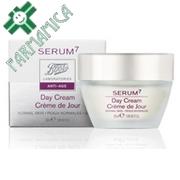 Serum7 Crema Giorno Protettiva Pelli Normali-Miste 50mL Farmamica