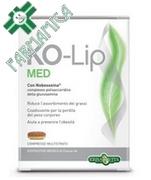 Ko-Lip Med Compresse Farmamica