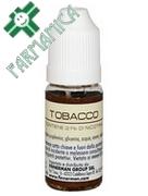 E-Novus Ricarica Aroma Tabacco con Nicotina 1.7Perc. 10mL Farmamica