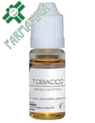 E-Novus Ricarica Aroma Tabacco senza Nicotina 10mL Farmamica