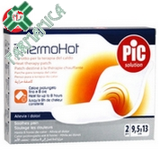 Pic thermohot 9,5x13 2pz
