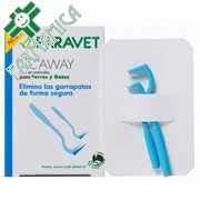 Paravet Tic Away Cani-Gatti Farmamica