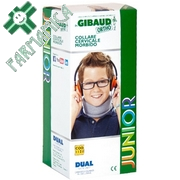 Dr Gibaud Collare Cervicale Morbido Junior 1121 Farmamica