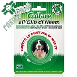 Frontline PetCare Collare 25g Farmamica