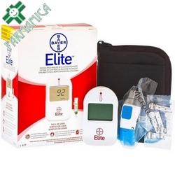 Elite Misuratore Glicemia Farmamica