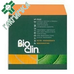Bioclin Phydrium-Es Fiale Nutri-Rigeneranti 15x5mL