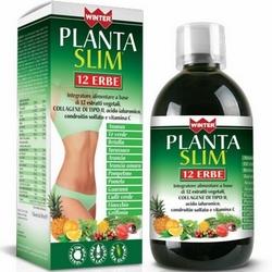 Planta Slim 12 Erbe Fluido 500mL