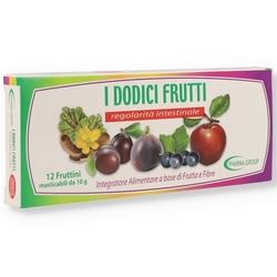 I Dodici Frutti 120g