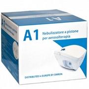 Omron A1 Nebulizzatore Aersolterapia