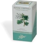 Biancospino Concentrato Totale Opercoli 25g
