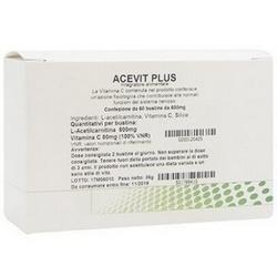 Acevit Plus Bustine 36g
