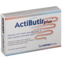 ActiButir Plus Capsule 22,4g