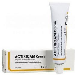 Actixicam Cream 50mL
