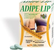 Adipe-Lip Compresse 26,7g