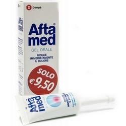 Aftamed Oral Gel 15mL