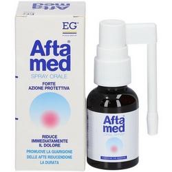 Aftamed Medical Device Spray 20mL