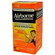 Airborne ImmunoDefence Compresse Masticabili Agrumi 64g