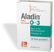 Aladin 0-3 15,17g