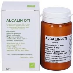 Alcalin-Oti Polvere 120g