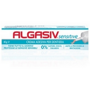 Algasiv Sensitive Adhesive Cream 40g