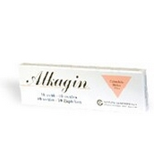 Alkagin Vaginal Ovules 30g