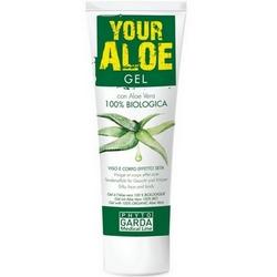 Aloe Vera PG Crema Idratante Corpo 125mL