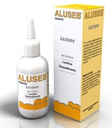 Aluseb Lotion 75mL