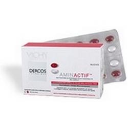 Dercos Aminactif Compresse 40g