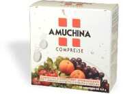 Amuchina Disinfectant Tablets 12g