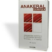 Anakeral Complex Capsule 45,6g
