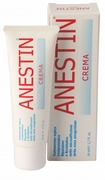 Anestin Cream 50mL