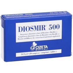Diosmir 500 Compresse 15,15g