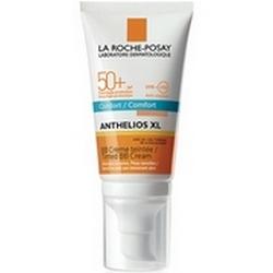 Anthelios XL BB Crema Colorata Comfort SPF50 50mL