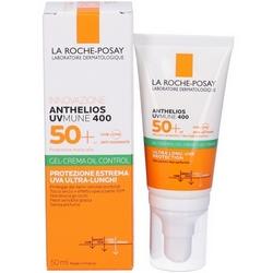 Anthelios Gel-Crema Tocco Secco SPF50 50mL
