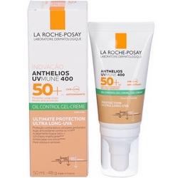 Anthelios Gel-Crema Tocco Secco Colorata SPF50 50mL
