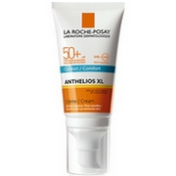 Anthelios XL Crema Comfort Senza Profumo SPF50 50mL