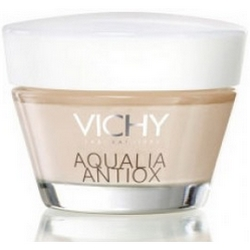 Vichy Aqualia Antiox Cream 50mL