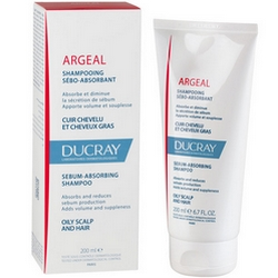 Ducray Argeal Shampoo 150mL