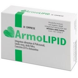 ArmoLipid 30 Compresse 24g